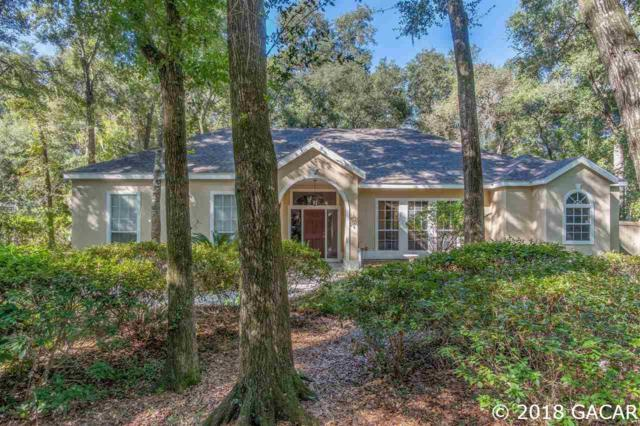 5312 SW 97th Terrace, Gainesville, FL 32608 (MLS #419352) :: Thomas Group Realty
