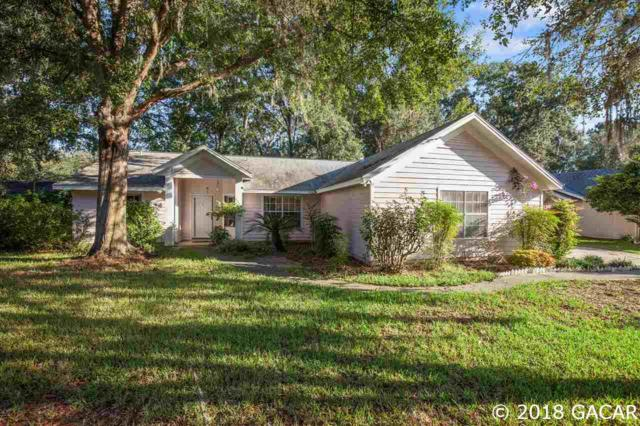 4026 NW 60th Avenue, Gainesville, FL 32653 (MLS #419412) :: OurTown Group