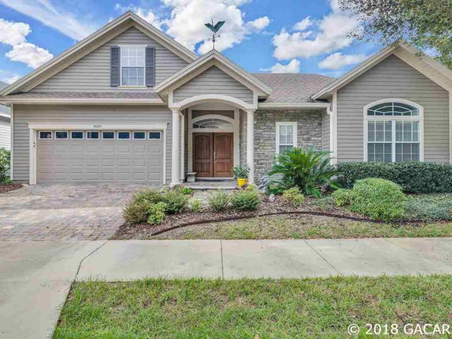 9019 SW 25th Road, Gainesville, FL 32608 (MLS #419423) :: Thomas Group Realty