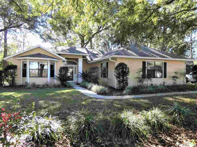 6019 NW 114TH Place, Alachua, FL 32615 (MLS #419541) :: OurTown Group