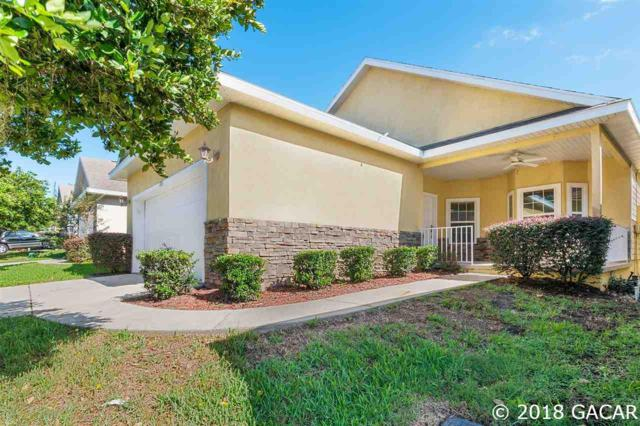 1203 NW 120TH Way, Gainesville, FL 32606 (MLS #419714) :: Thomas Group Realty