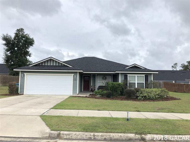 25609 NW 9TH Avenue, Newberry, FL 32669 (MLS #419732) :: Bosshardt Realty