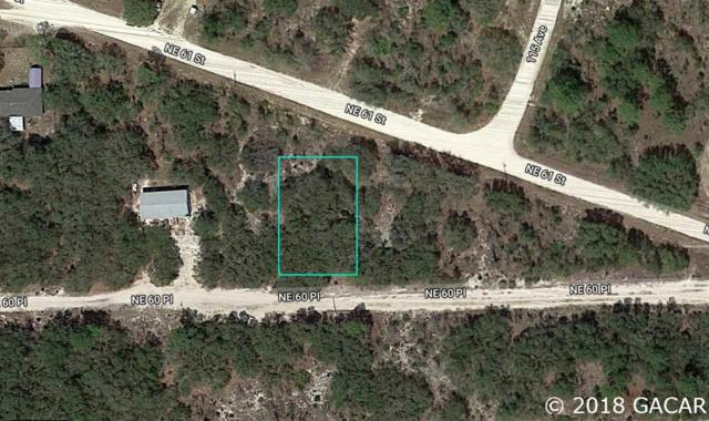 TBD NE 60th Place, Williston, FL 32696 (MLS #420059) :: Florida Homes Realty & Mortgage