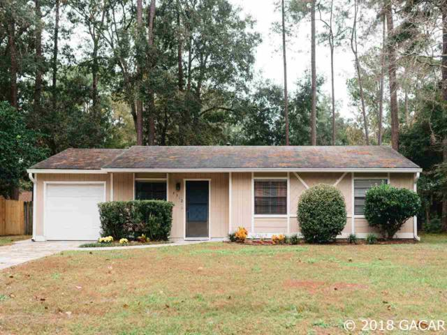 4312 NW 27th Drive, Gainesville, FL 32605 (MLS #420179) :: Florida Homes Realty & Mortgage