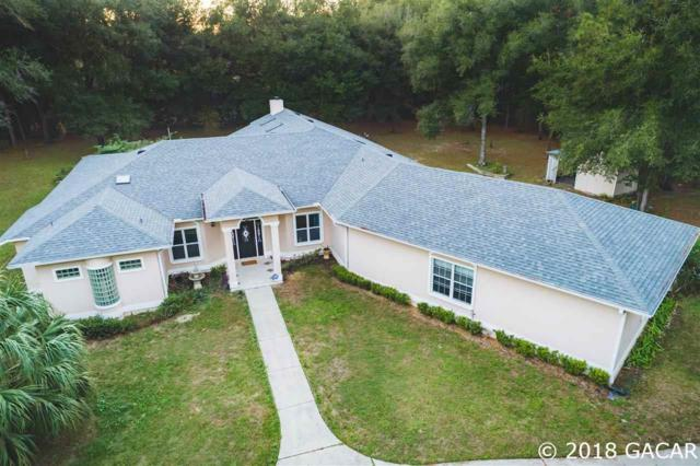 10002 SW 75TH Way, Gainesville, FL 32608 (MLS #420204) :: Florida Homes Realty & Mortgage