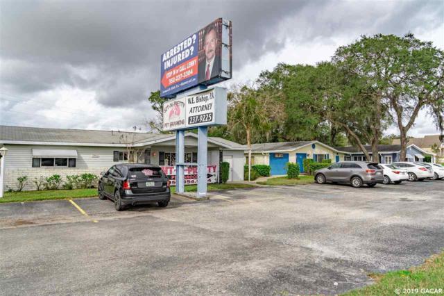 7743 SW State Road 200, Ocala, FL 34481 (MLS #420423) :: Pepine Realty