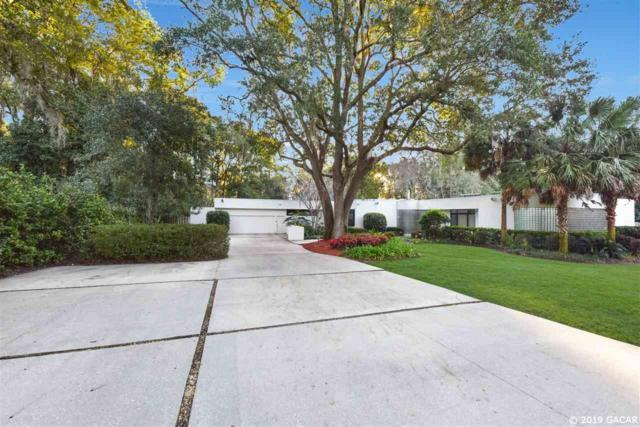 2711 NW 20TH Street, Gainesville, FL 32605 (MLS #420844) :: Bosshardt Realty