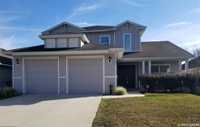 8141 NW 52ND Street, Gainesville, FL 32653 (MLS #421013) :: Thomas Group Realty