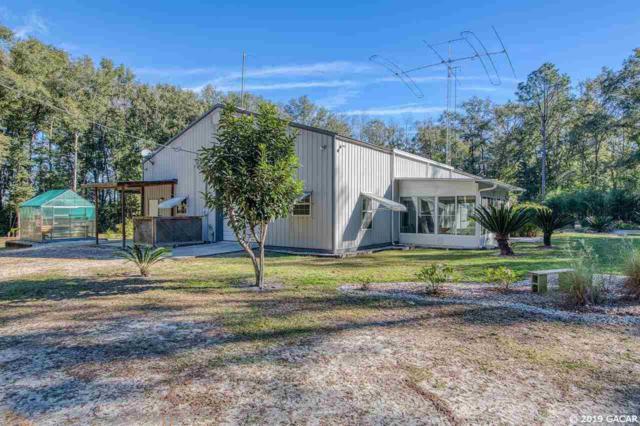8880 SE 71st Street, Newberry, FL 32669 (MLS #421230) :: Bosshardt Realty