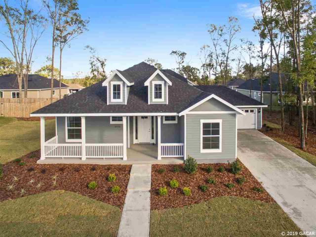16775 NW 167th Street, Alachua, FL 32615 (MLS #421252) :: Rabell Realty Group