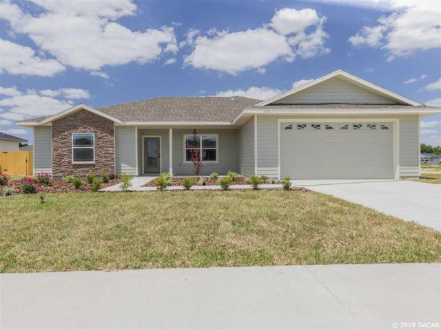 22933 NW 5th Place, Newberry, FL 32669 (MLS #421339) :: Rabell Realty Group