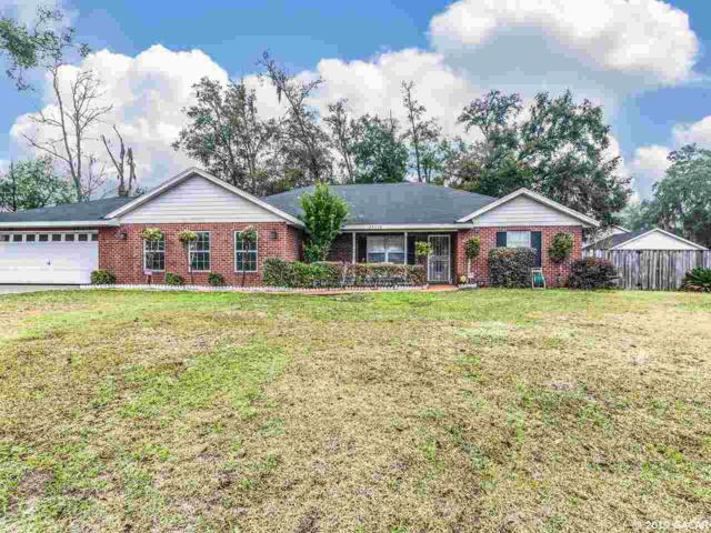 25788 SW 22nd Place, Newberry, FL 32669 (MLS #421554) :: Bosshardt Realty