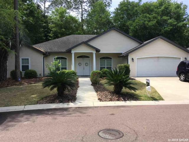7216 SW 86th Terrace, Gainesville, FL 32608 (MLS #421563) :: Thomas Group Realty
