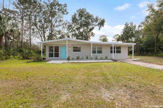 1215 NE 21 Avenue, Gainesville, FL 32609 (MLS #421883) :: Rabell Realty Group