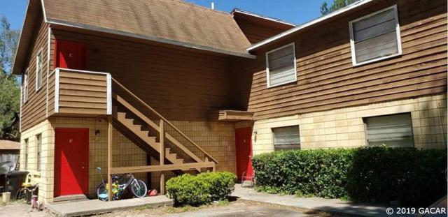 901 SW 62ND Terrace, Gainesville, FL 32607 (MLS #421904) :: Pristine Properties
