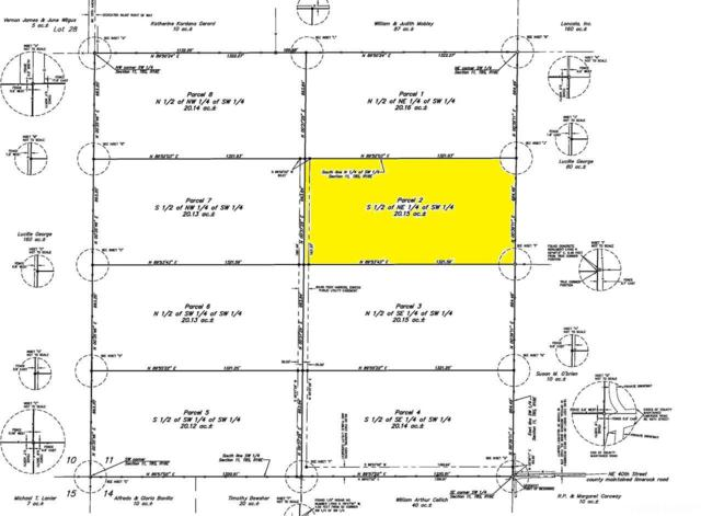 Lot 2 NE 40th Street, High Springs, FL 32643 (MLS #422049) :: Bosshardt Realty