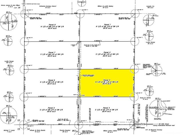 Lot 3 NE 40th Street, High Springs, FL 32643 (MLS #422050) :: Pepine Realty