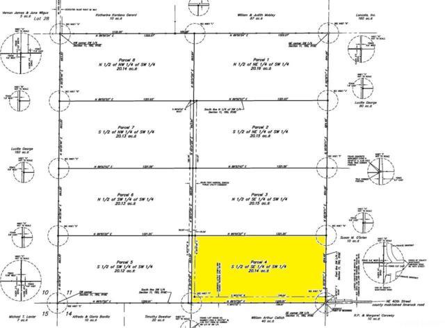 Lot 4 NE 40th Street, High Springs, FL 32643 (MLS #422051) :: Pepine Realty