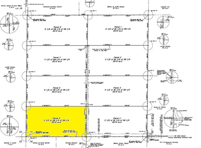 Lot 5 NE 40th Street, High Springs, FL 32643 (MLS #422052) :: Bosshardt Realty
