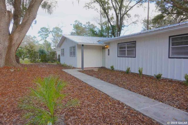4711 NW 32nd Place, Gainesville, FL 32606 (MLS #422154) :: Rabell Realty Group