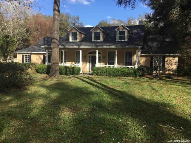 3007 SW 132 Terrace, Archer, FL 32618 (MLS #422212) :: Bosshardt Realty