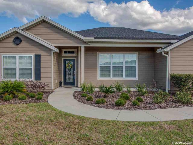 10349 SW 105th Drive, Gainesville, FL 32608 (MLS #422555) :: Pepine Realty
