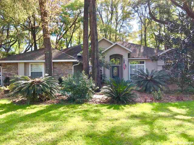 1627 SW 82ND Terrace, Gainesville, FL 32607 (MLS #422924) :: Pepine Realty