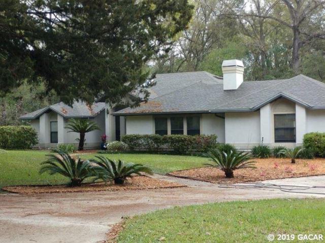 3229 SW 129TH Terrace, Archer, FL 32618 (MLS #422949) :: Bosshardt Realty