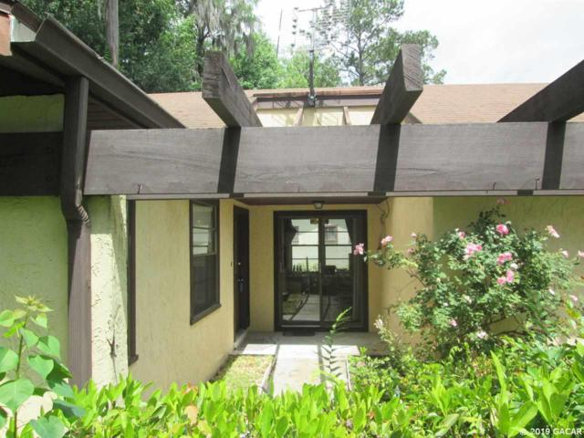 8454 NW 39th Terrace, Gainesville, FL 32053 (MLS #423120) :: Pristine Properties