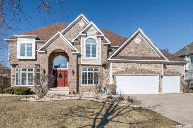 2631 Saddlebrook Drive, Other, IL 60554 (MLS #423193) :: Florida Homes Realty & Mortgage