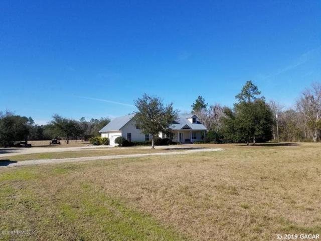 9573 NW 102nd Lane, Lake Butler, FL 32054 (MLS #423403) :: Pepine Realty