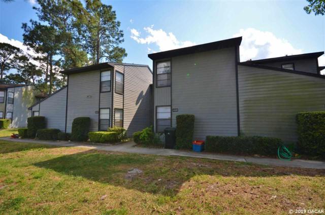 4339 SW 21st Lane, Gainesville, FL 32607 (MLS #423434) :: Pepine Realty