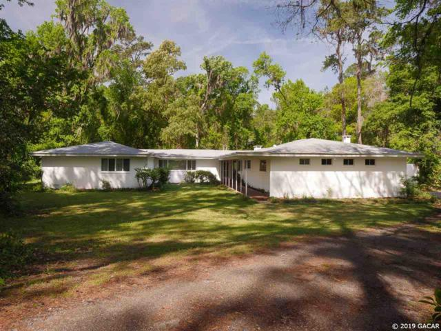 4114 NW 15th Street, Gainesville, FL 32605 (MLS #423490) :: Bosshardt Realty