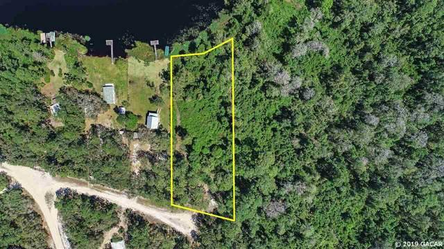 122 Pats Point Court, Hawthorne, FL 32640 (MLS #423647) :: Bosshardt Realty