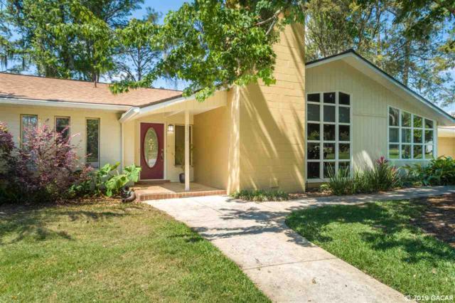3310 SW 62nd Lane, Gainesville, FL 32608 (MLS #423690) :: Pepine Realty