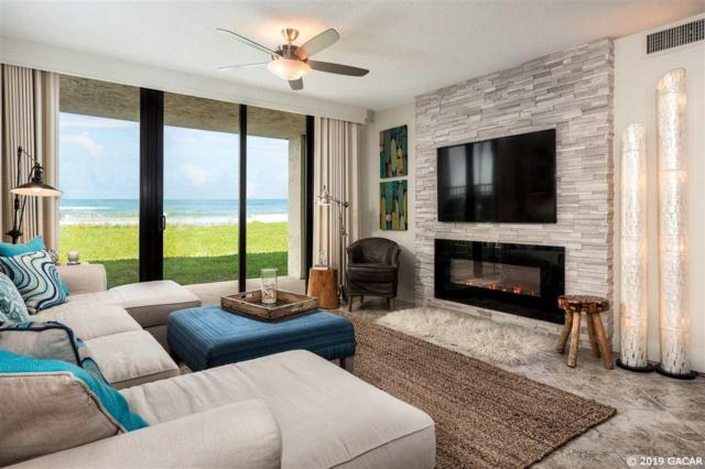 8050 A1a South #101 #101, St Augustine, FL 32080 (MLS #423839) :: Bosshardt Realty