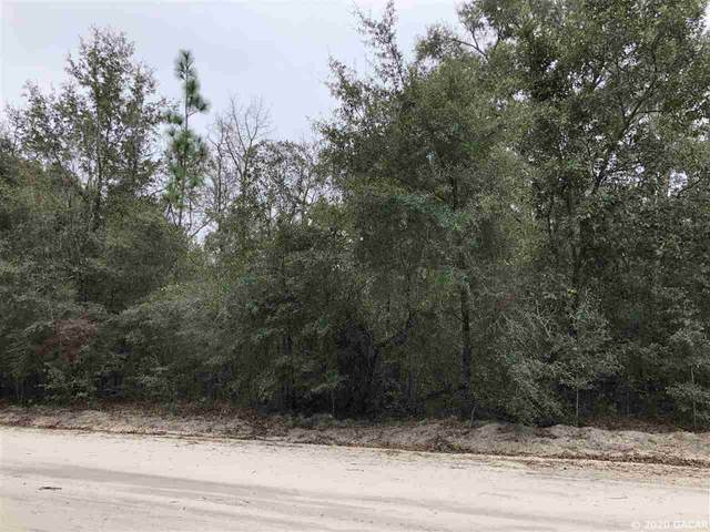 TBD 220th Path, O Brien, FL 32071 (MLS #423978) :: Better Homes & Gardens Real Estate Thomas Group