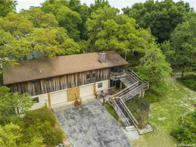 11060 SE 186th Circle, Dunnellon, FL 34432 (MLS #424289) :: Rabell Realty Group