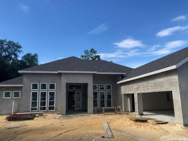 10421 SW 32nd Avenue, Gainesville, FL 32608 (MLS #424574) :: Thomas Group Realty