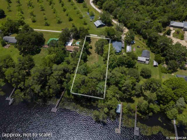 16618 NE 124th Ave, Waldo, FL 32694 (MLS #424895) :: Bosshardt Realty