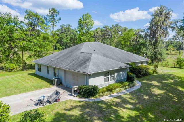 10520 NW 198 Street, Micanopy, FL 32667 (MLS #425024) :: Rabell Realty Group