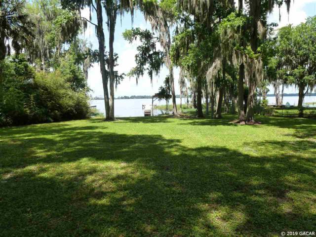 11813 NE 205 Terrace, Earleton, FL 32631 (MLS #425092) :: Pepine Realty