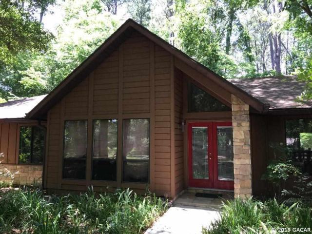 110 SW 99 Terrace, Gainesville, FL 32608 (MLS #425119) :: Bosshardt Realty