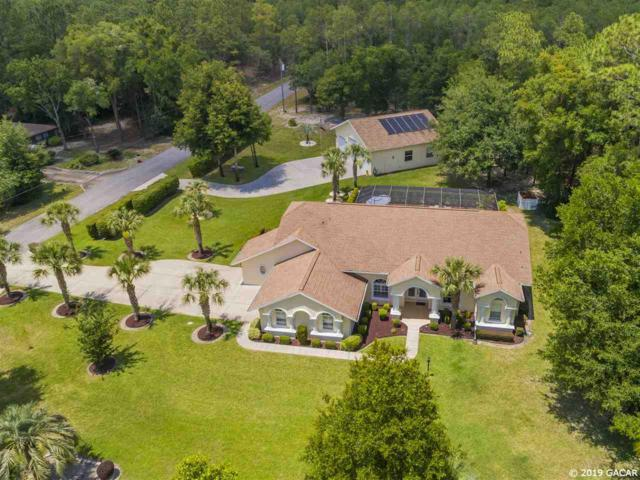 9701 SW 209th Court, Dunnellon, FL 34431 (MLS #425333) :: Rabell Realty Group