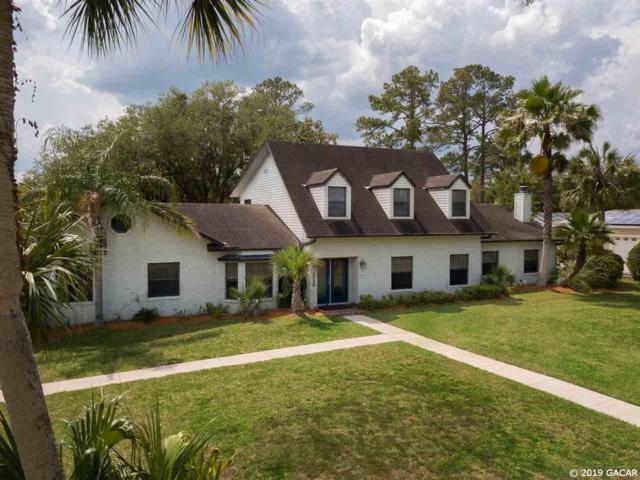 6726 SW 35th Way, Gainesville, FL 32608 (MLS #425680) :: Pepine Realty