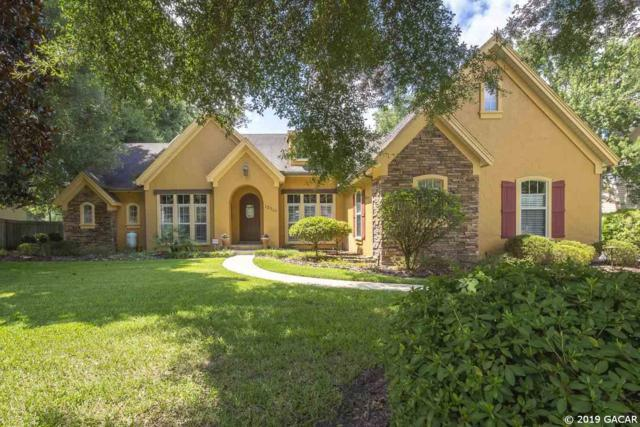 10367 SW 25th Place, Gainesville, FL 32608 (MLS #425704) :: Thomas Group Realty