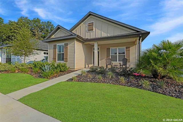 12089 SW 28th Ave, Gainesville, FL 32608 (MLS #425800) :: Thomas Group Realty