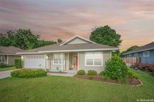 16568 NW 194TH Terrace, High Springs, FL 32643 (MLS #426008) :: Rabell Realty Group
