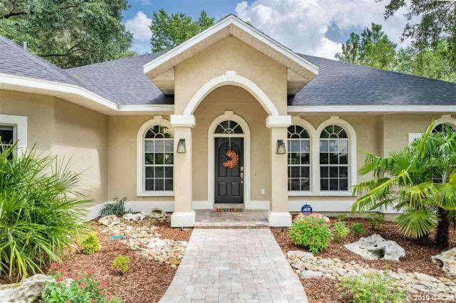 5121 NW 76TH Lane, Gainesville, FL 32653 (MLS #426197) :: Bosshardt Realty