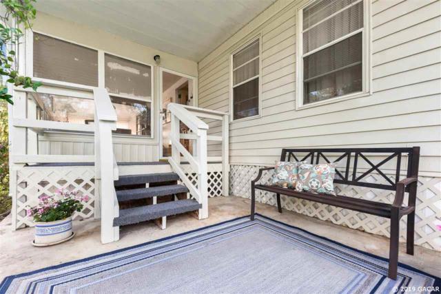 1492 SE 4TH Avenue, Melrose, FL 32666 (MLS #426418) :: Pristine Properties